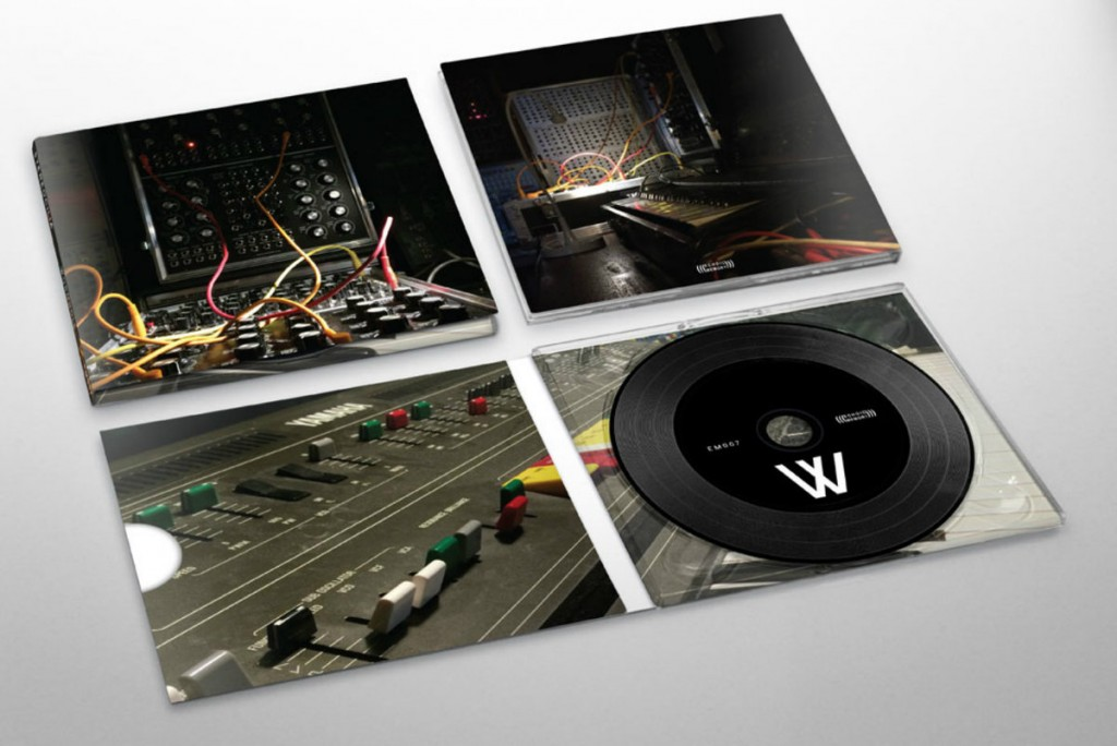 Wormhole cd